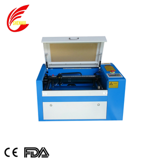 SH-G350 D Laser Engraving Machine