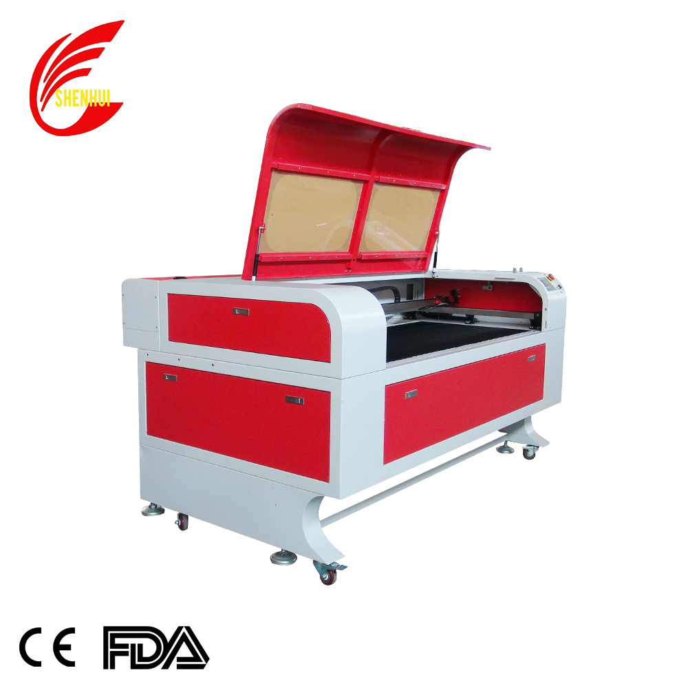 SH-G1580 Laser Cutting Machine