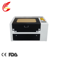 SH-G350 Laser Engraving Cutting Machine