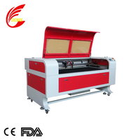 2019 Design 1580 Laser Cutting Machine