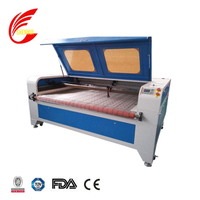 SH-G1610 Automatic Laser Cutting Machine