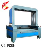 SH-CCD Laser Cutting Machine