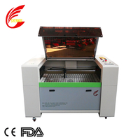 SH-G6090 Laser engraving machine