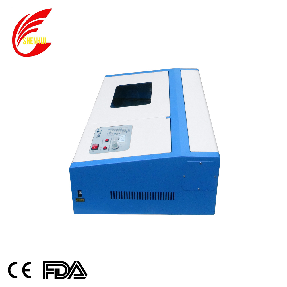 SH-K40 CO2 Laser Engraving Machine