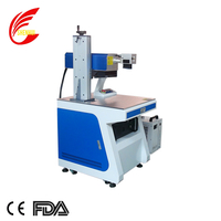 2020 Design 10W UV Laser Marking Machine