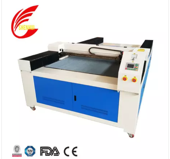 How to select a suitable laser cutting machine?